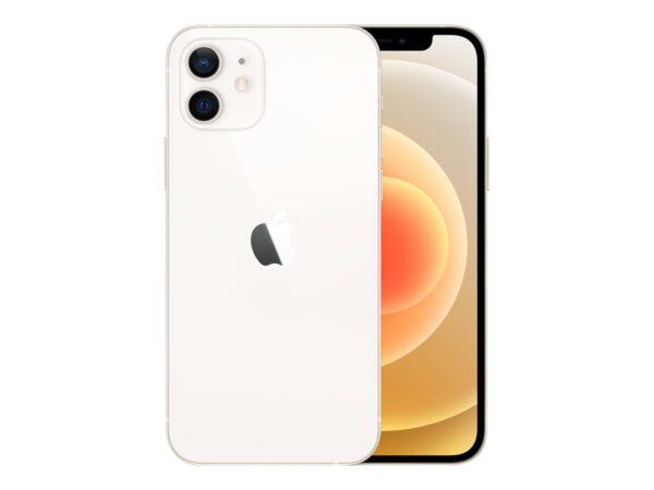 Apple Iphone 12hvid Passionforav