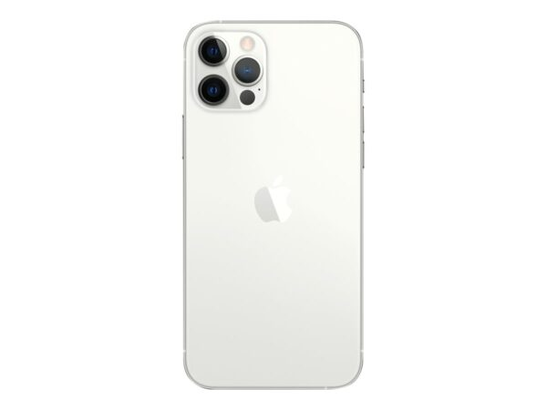 Apple Iphone 12 pro 256GB sølv