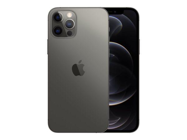 Apple Iphone 12 pro 256GB grå
