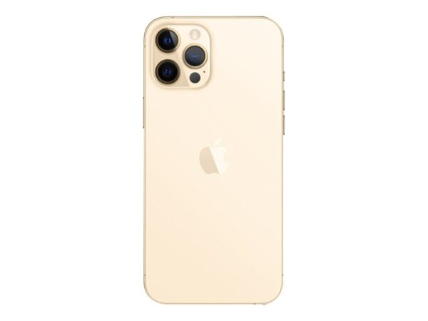 Iphone 12 pro max 128GB guld_passionforav