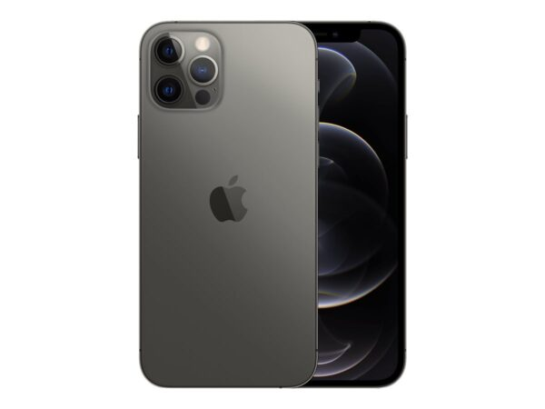 Iphone 12 pro grå 512GBGB Passion for AV