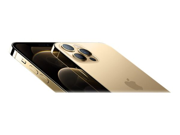 Iphone 12 pro guld 512GBGB Passion for AV