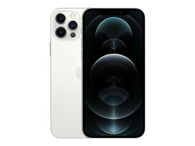 Iphone 12 pro sølv 512GBGB Passion for AV