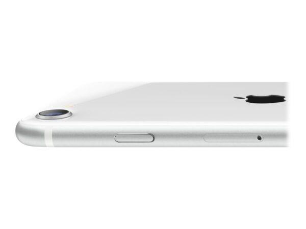 Iphone SE 2020 128GB hvid_passionforav