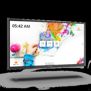 i3 technologies EX interaktiv touchskærm