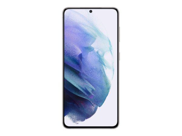 "Samsung S21 6,2"" phantom hvid 128GB Passion for AV"