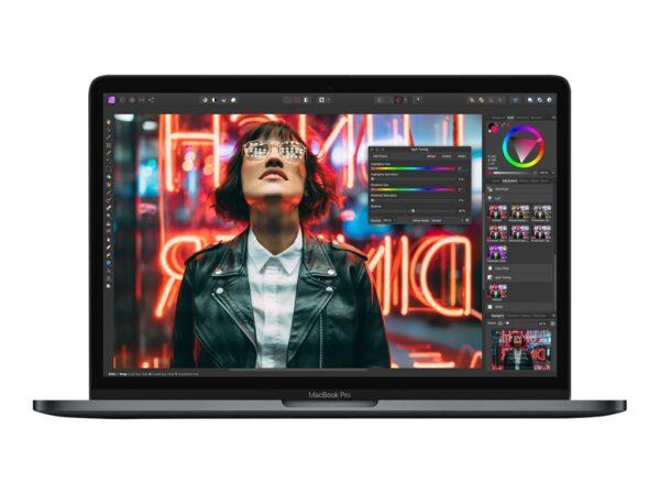 Macbook pro 2020 256GB SSD 8GB Ram